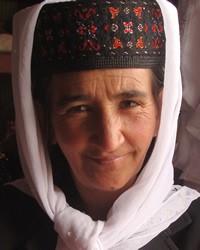 Tajik, Sarikoli