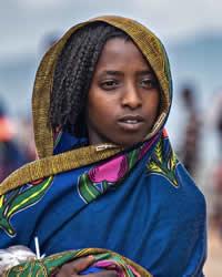 Oromo, Borana in Kenya | Joshua Project