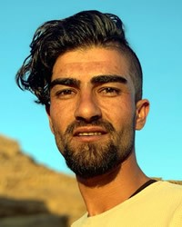 Turkmen, Middle-Eastern